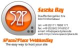 Space2Place Webhosting (Sascha Bay)